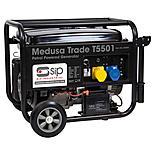 SIP Medusa T5501 Petrol Generator 5500w