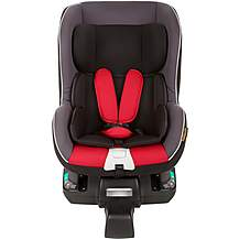 image of Halfords Group 1 ISOFIX Toddler Car Seat