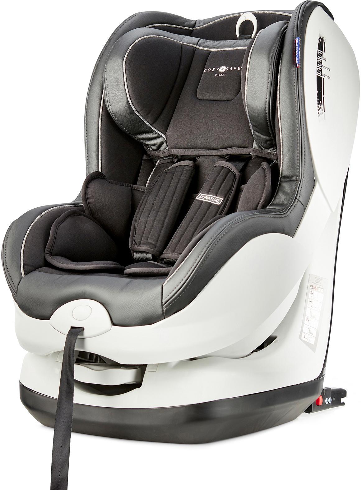 Cozy N Safe Galaxy Car Seat