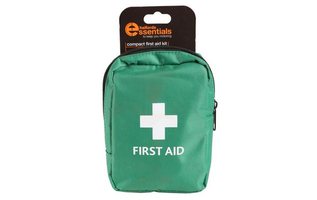 Halfords Essentials Compact First A