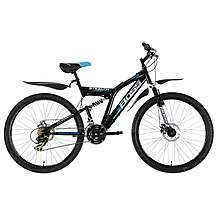 Boss Stealth Mens Mountain Bike - 18