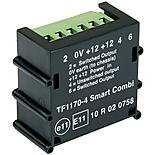 Ring 12S Smart Combi 22 Amp Relay