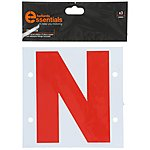 image of Halfords Multifix N Driver Plates x3