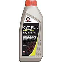 image of Comma AQCVT Transmission Fluid 1L