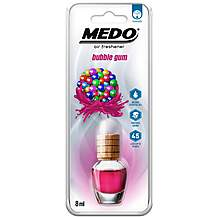 image of MEDO 8ml Hanging Glass Jar Bubble Gum