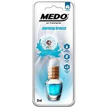 image of MEDO 8ml Hanging Glass Jar Morning Breeze