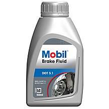 image of Mobil Brake Fluid DOT 5.1 500ml