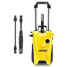 image of Karcher K4 Compact Pressure Washer