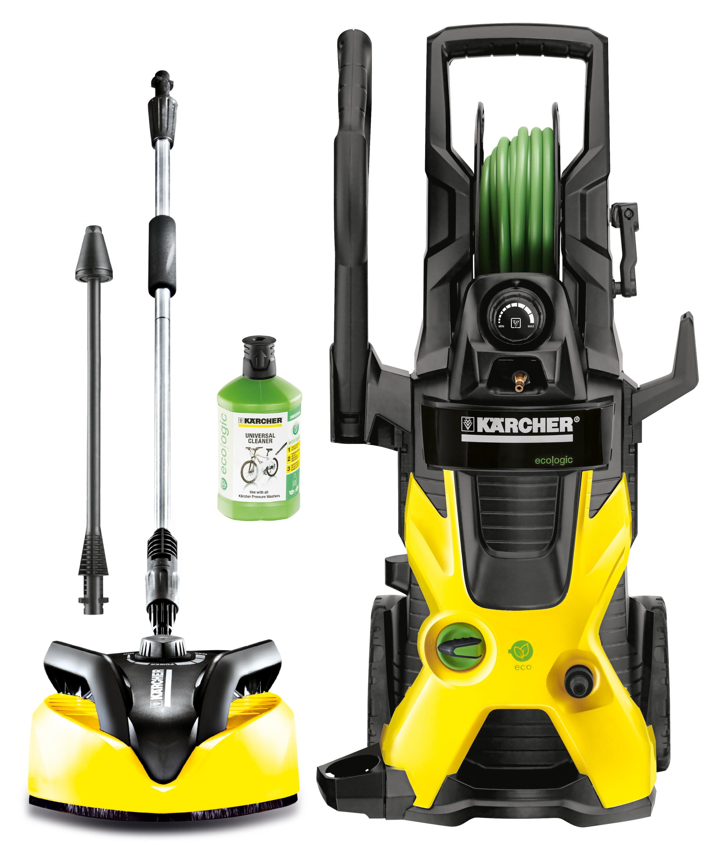 karcher karcher k5 premium domestic pressure washer less. Black Bedroom Furniture Sets. Home Design Ideas
