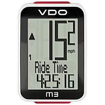 image of VD0 M3 Cycle Computer