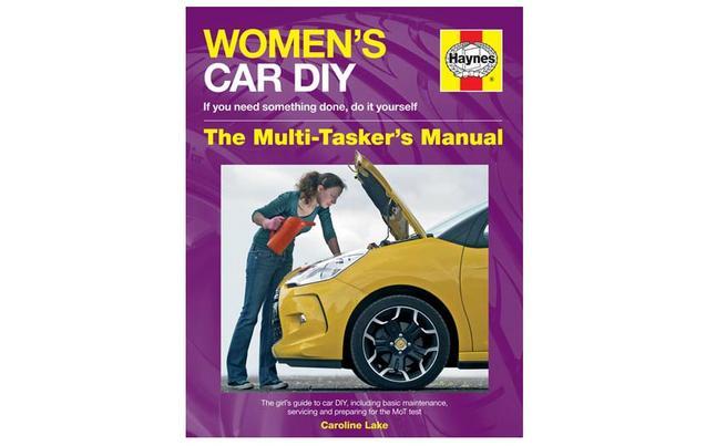Haynes womens car diy manual solutioingenieria Choice Image