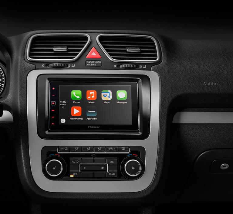 Halfords Advice Centre What Is Apple Carplay