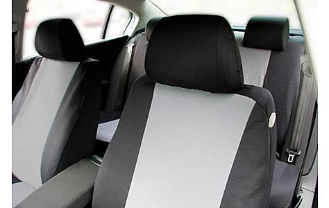 Halfords Value Car Seat Covers Fu