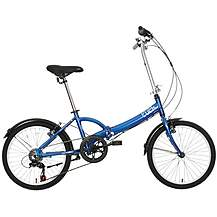 image of Apollo Tuck Folding Bike