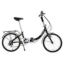 image of Apollo Contour Folding Bike