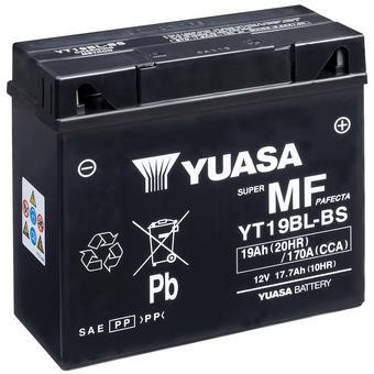 Motorcycle Yuasa Battery YTZ8V