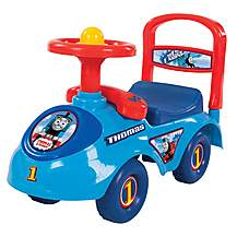 image of Thomas & Friends My First Ride On