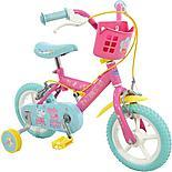 """Peppa Pig My First Bike - 12"""" Wheel"""