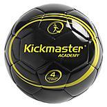 Kickmaster Academy Ball