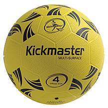 image of Kickmaster Multi Surface Ball