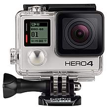 image of GoPro Hero4 Silver Edition Camera