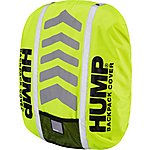 image of DELUXE HUMP WATERPROOF RUCSAC COVER, SAFETY YELLOW