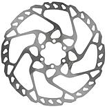 Shimano XT 6 Bolt Disc Rotor 180mm