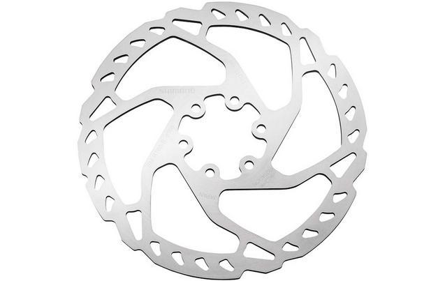 Shimano 6-Bolt Disc Rotor Fixation Unité