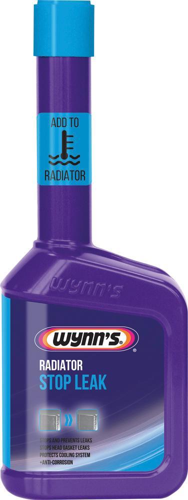 Wynns Radiator Stop Leak 325ml lowest price