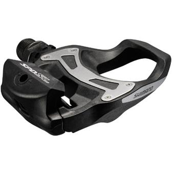 131478: PD-R550 SPD SL Road pedals, resin composite, black