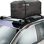 HandiWorld HandiHoldall 175L Roof Box - Black