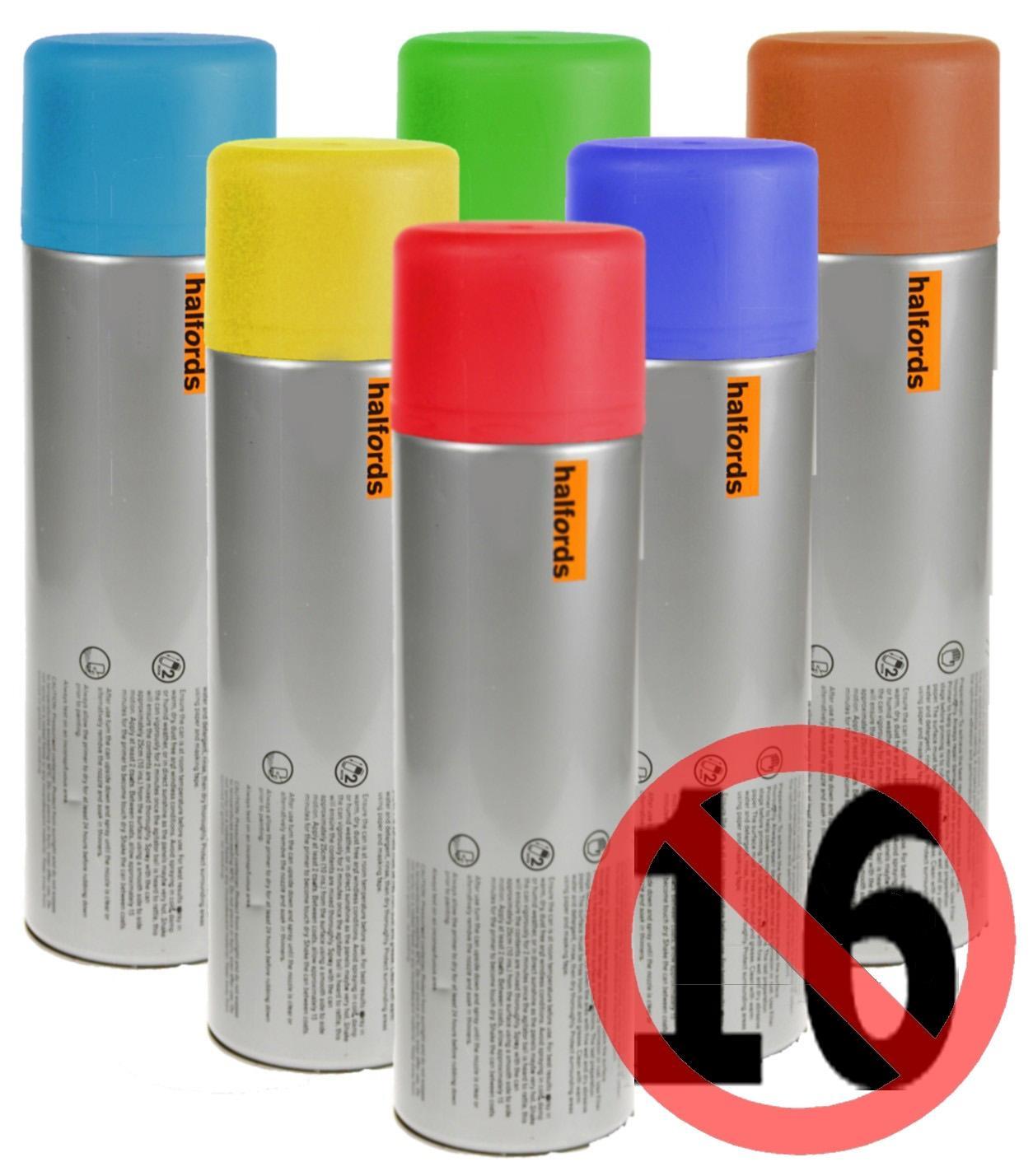 halfords bmw black car spray paint rh halfords com Metal Paint Guide Paint Tool Guide