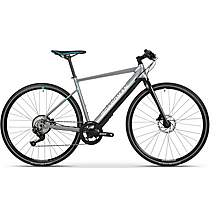 image of Boardman HYB 8.9E Mens Hybrid Electric Bike