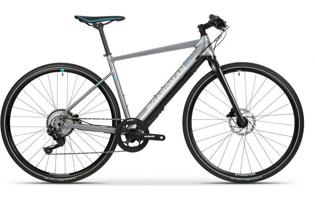 Boardman HYB 8.9E Electric Hybrid Bike
