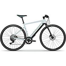 image of Boardman HYB 8.9E Womens Hybrid Electric Bike