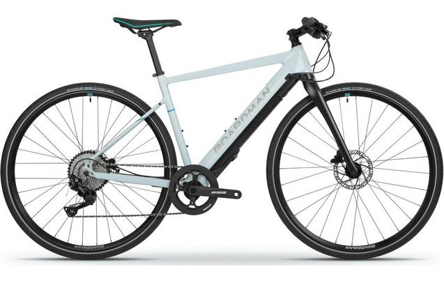 Boardman HYB 8.9E Womens Hybrid Electric Bike