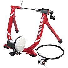 image of Minoura Mag Ride Turbo Trainer