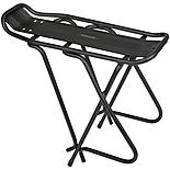 Halfords Essentials Alloy Pannier Rack