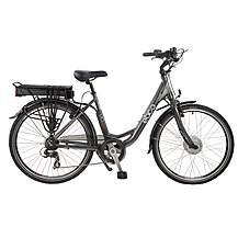 EBCO UCL-10 Electric Bike - 46cm