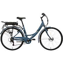 Apollo Metis Womens Electric Hybrid Bike - 16