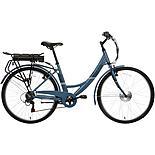 "Apollo Metis Womens Electric Hybrid Bike - 16"", 18"" Frames"