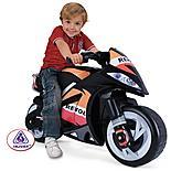 Injusa Repsol Wind 6V Electric Ride On Superbike