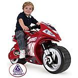 Injusa Wind 6V Electric Ride On Superbike