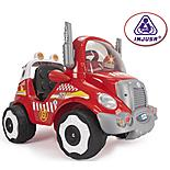 Injusa Fire Truck 6V Electric Ride On