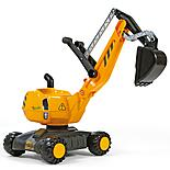 Rolly Toys Mobile 360 Excavator Ride On
