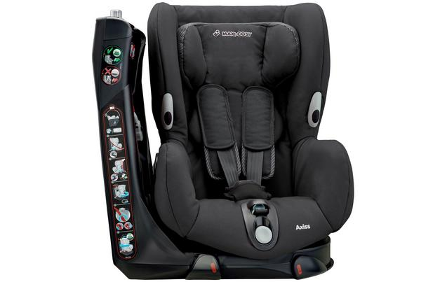 Maxi Cosi Axiss Child Car Seat