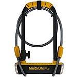 image of Magnum Plus MagSolid Shackle Lock