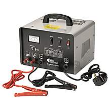 Ring TradeCharge Bench Charger 12V/24V 30amp
