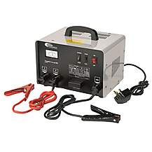 Ring TradeCharge Bench Charger 12V/24V 35amp