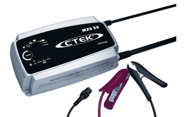 Northstar nsbc25 charger by ctek review youtube.